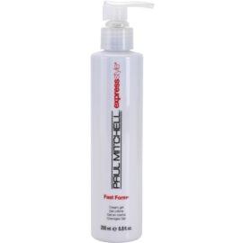 Paul Mitchell ExpressStyle krémový gel flexibilní zpevnění  200 ml