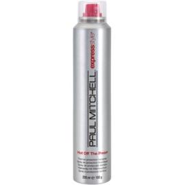 Paul Mitchell ExpressStyle stylingový sprej pro tepelnou úpravu vlasů  200 ml