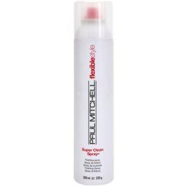 Paul Mitchell Flexiblestyle sprej pro finální úpravu vlasů pro flexibilní zpevnění  300 ml