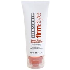 Paul Mitchell FirmStyle gel na vlasy pro definici a tvar  100 ml