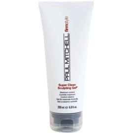 Paul Mitchell FirmStyle gel na vlasy pro definici a tvar  200 ml
