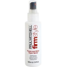 Paul Mitchell FirmStyle vlasový sprej pro lesk  100 ml