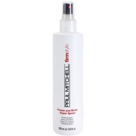 Paul Mitchell FirmStyle vlasový sprej pro lesk  250 ml