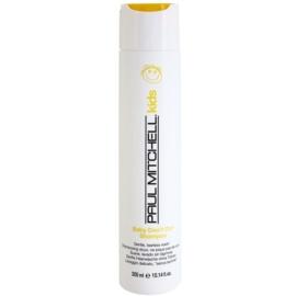 Paul Mitchell Kids šampon pro snadné rozčesání vlasů  300 ml