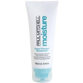 Paul Mitchell Moisture intenzivní kúra pro dehydratované a citlivé vlasy  100 ml