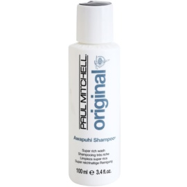 Paul Mitchell Original šampon pro všechny typy vlasů  100 ml