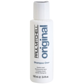 Paul Mitchell Original šampon pro šetrné mytí  100 ml