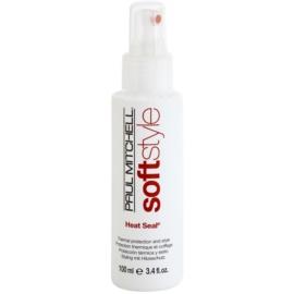 Paul Mitchell SoftStyle sprej pro tepelnou úpravu vlasů  100 ml