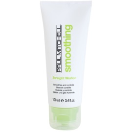 Paul Mitchell Smoothing uhlazující gel  100 ml