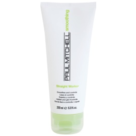 Paul Mitchell Smoothing uhlazující gel  200 ml