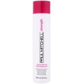 Paul Mitchell Strength posilující šampon pro každodenní použití  300 ml