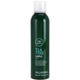 Paul Mitchell Tea Tree gel na holení  200 ml
