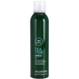 Paul Mitchell Tea Tree gel na holení  200 ml
