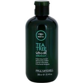 Paul Mitchell Tea Tree osvěžující šampon  300 ml