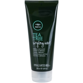 Paul Mitchell Tea Tree stylingový vosk  200 ml