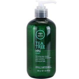 Paul Mitchell Tea Tree tekuté mydlo na ruky  300 ml