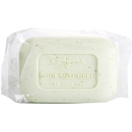 Paul Mitchell Tea Tree čisticí a holicí mýdlo na obličej  150 g
