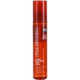 Paul Mitchell Ultimate Color Repair dvoufázový sprej pro ochranu barvených vlasů  150 ml