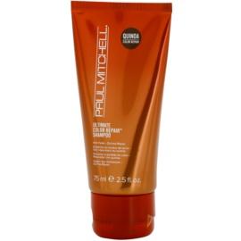 Paul Mitchell Ultimate Color Repair šampon na ochranu barvy  75 ml