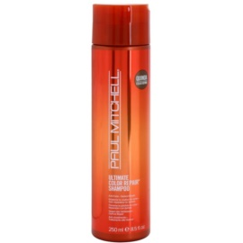 Paul Mitchell Ultimate Color Repair šampon na ochranu barvy  250 ml