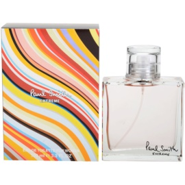 Paul Smith Extreme Woman Eau de Toilette für Damen 100 ml