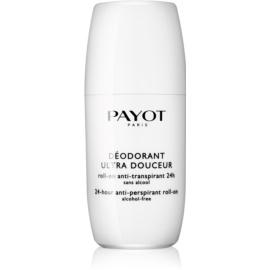 Payot Le Corps antiperspirant roll-on pre všetky typy pokožky  75 ml