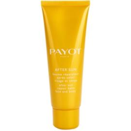 Payot After Sun regenerační balzám po opalování  125 ml