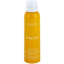 Payot After Sun leche calmante after sun para rostro y cuerpo  125 ml