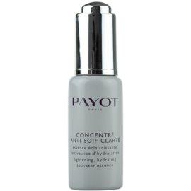 Payot Absolute Pure White rozjasňující hydratační sérum  30 ml