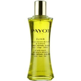 Payot Corps Visage Cheveux олійка для тіла для волосся та тіла  100 мл