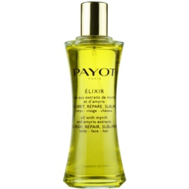 Payot Corps Visage Cheveux celotělový olej na vlasy i tělo  100 ml