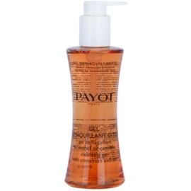 Payot Les Démaquillantes čistiaci gél pre normálnu až zmiešanú pleť  200 ml