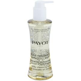 Payot Les Démaquillantes odličovací olej pro všechny typy pleti  200 ml