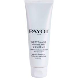 Payot Les Démaquillantes пінистий крем для зняття макіяжу  125 мл