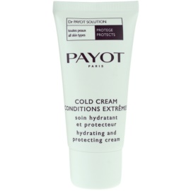 Payot Dr. Payot Solution denní hydratační krém pro všechny typy pleti  50 ml