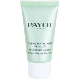 Payot Expert Pureté Mattifying Moisturizer Cream For Mixed And Oily Skin  50 ml