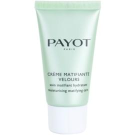Payot Expert Pureté hidratáló mattító krém kombinált és zsíros bőrre  50 ml