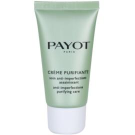 Payot Expert Pureté Reinigungscreme gegen die Unvollkommenheiten der Haut  50 ml