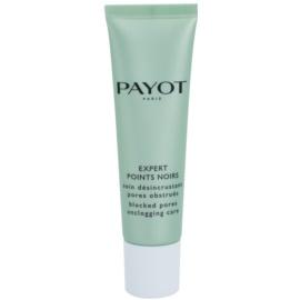 Payot Expert Pureté gelový krém pro stažení pórů a matný vzhled pleti  30 ml