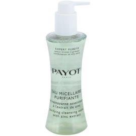 Payot Expert Pureté agua micelar limpiadora para pieles mixtas y grasas  200 ml
