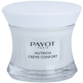 Payot Nutricia поживний відновлюючий крем  50 мл