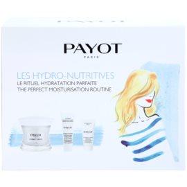 Payot Nutricia zestaw kosmetyków III.
