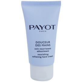 Payot Le Corps bőrfinomító krém kézre és körmökre  50 ml