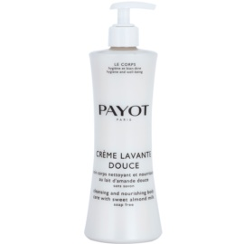 Payot Le Corps Cleansing and Nourishing Body Care 400 ml