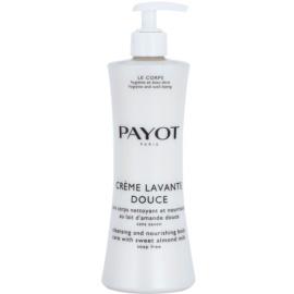 Payot Le Corps поживний гель для душу для обличчя, тіла та волосся  400 мл