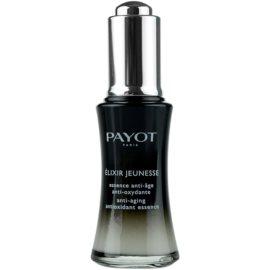 Payot Les Elixirs sérum antioxidante antienvejecimiento  30 ml