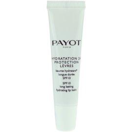 Payot Nutricia balsam do ust SPF 10  15 ml