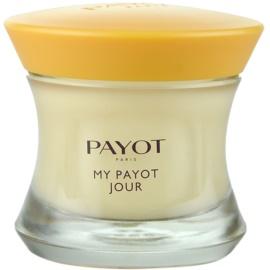 Payot My Payot crema iluminadora con extractos de super frutas  50 ml