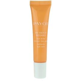 Payot My Payot Augenpflege gegen Schwellungen und Augenschatten für Normalhaut  15 ml