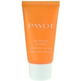 Payot My Payot fluid pro smíšenou a mastnou pleť  50 ml